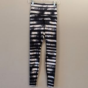 Lululemon High Times Pant in Shady Palms